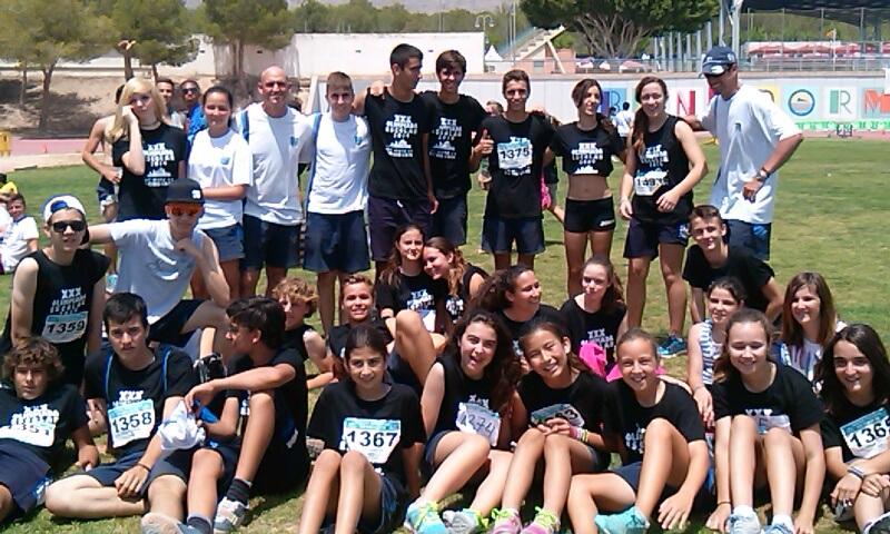XXX Olimpiada Escolar