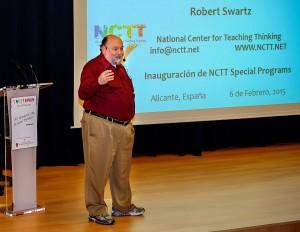 Conferencia Robert Swartz 06
