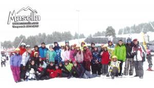 Viaje Nieve 2015 (1)
