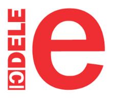 Logo DELE