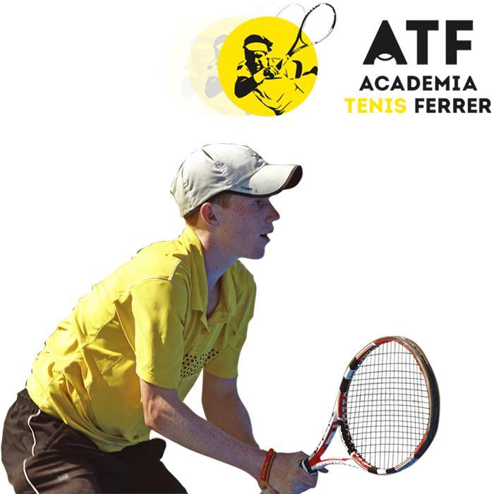 Disponemos de una gran Academa de Tenis