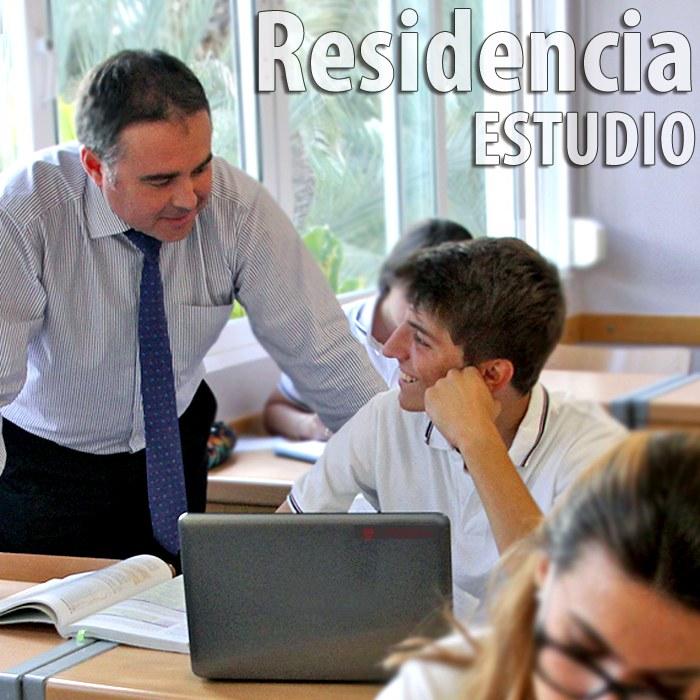 Internado con las mejores instalaciones de Alicante y Valencia